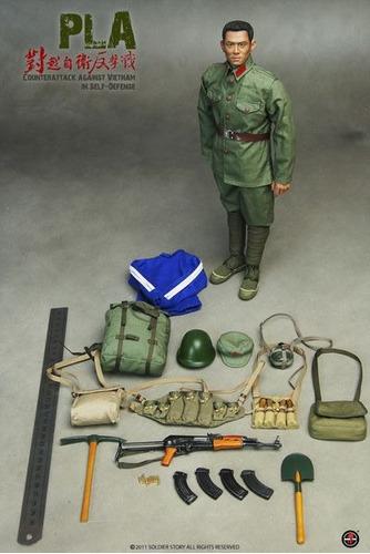 soldado pla counterattack against vietnam in self-defense