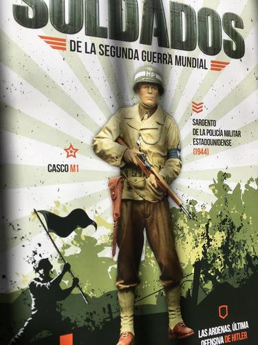 soldado segunda guerra mundial 10