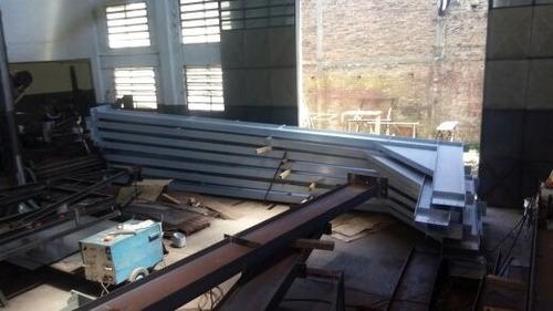 soldador artesano y metalúrgico (actualmente sin taller)