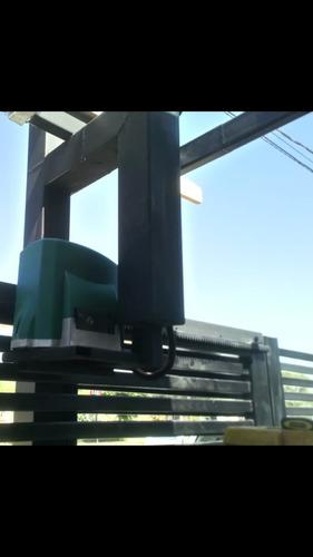 soldador carpintería metálica,