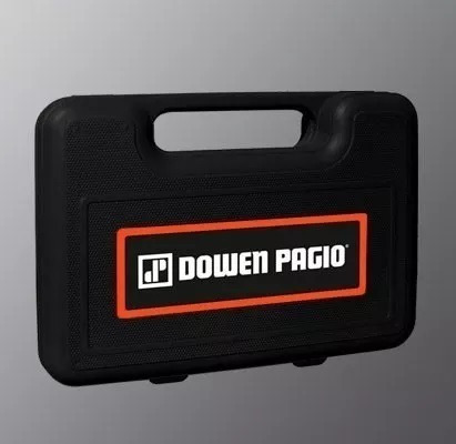 soldador de estaño dowen pagio 100w con maletin tipo pistola