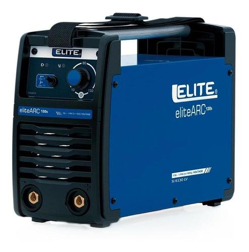soldador elite si6130lv 130amp
