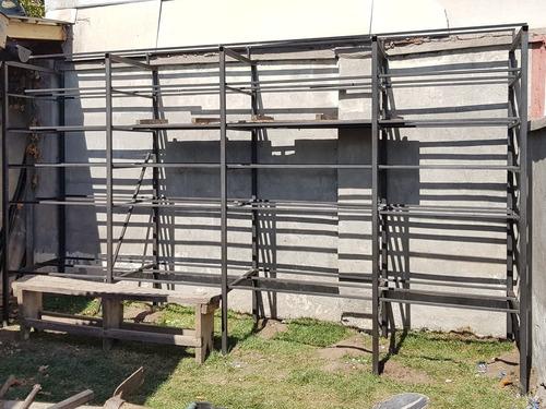 soldador fabricación y reparación en maipú