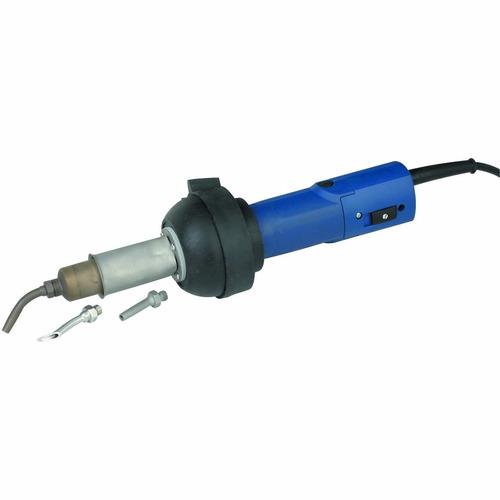 soldador plastico 1300 watts temperatura ajustable