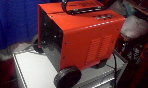 soldadora 80 a 180 amper