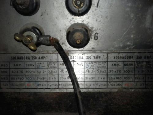 soldadora a electrodos valmaira