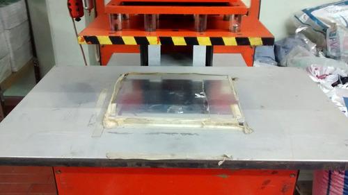 soldadora alta frecuencia epi 2,5 kw con válvulas