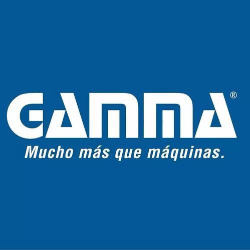 soldadora eléctrica gamma