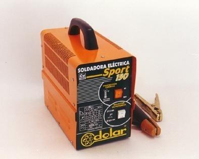 soldadora electrica sport 150 dolar