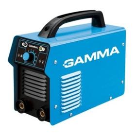 Soldadora Gamma Inverter Arc200