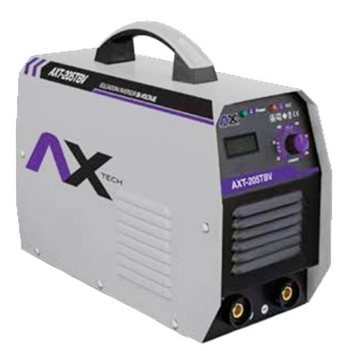 28ea199e4b Soldadora Inversora Ax Tech 200 Amp Bi-voltaje Envío Gratis ...