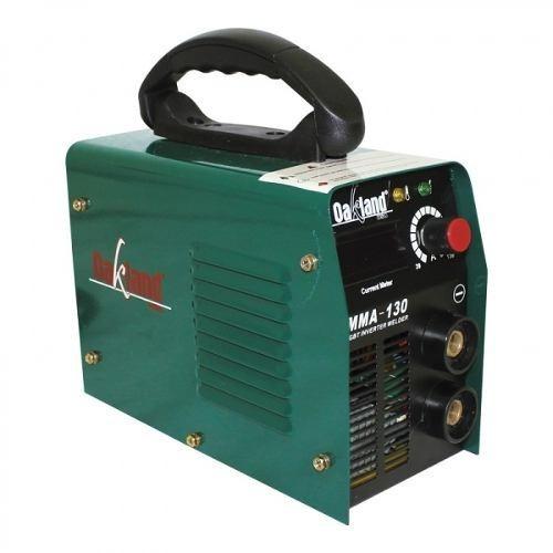 soldadora inversora portatil  mma130 planta soldar 3269