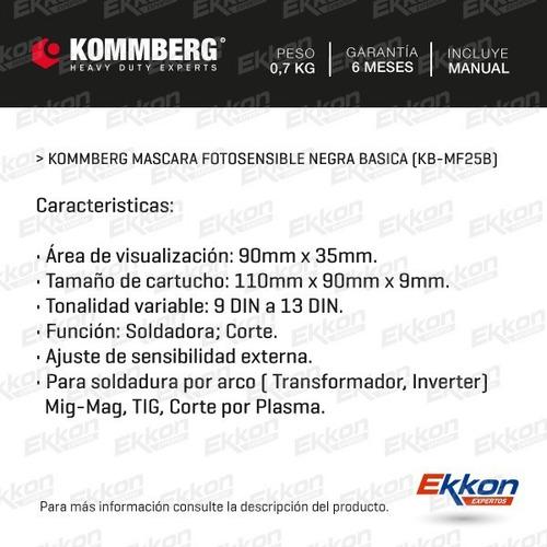 soldadora inverter 100amp upper +máscara +soporte +electrodo
