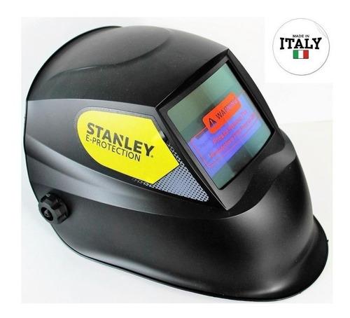 soldadora inverter 160a stanley wd160ic1 italiana+ careta