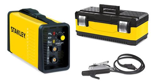 soldadora inverter 3200w 160a power 185 60199 stanley