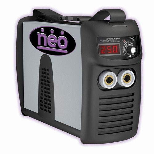 soldadora inverter electrodo| ie10250/5/220 oferta!