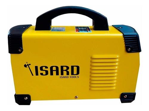 soldadora inverter igbt isard 250 amp