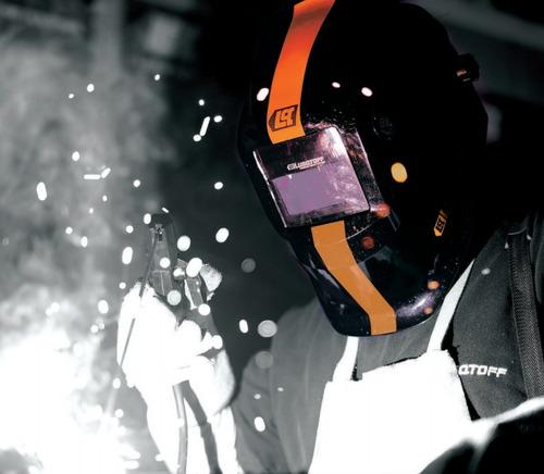 soldadora inverter iron 150 lusqtoff portatil envio 40a 120a
