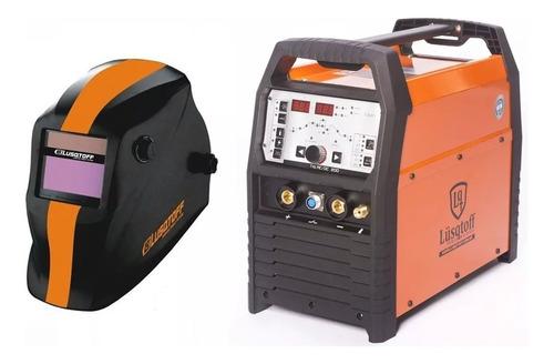 soldadora inverter lusqtoff smart tig-ac/dc-200