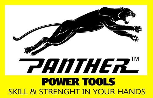 soldadora inverter panther psi200a + careta pinzas y cepillo