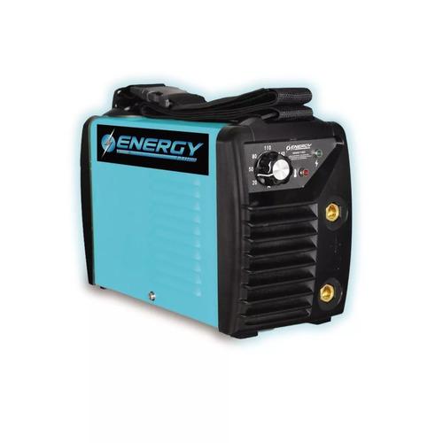 soldadora , maquina de soldar  energy 200