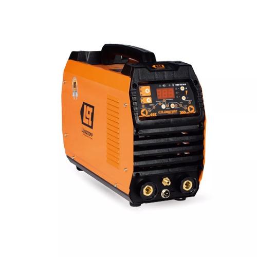 soldadora mma/tig 200 amp lusqtoff star-tig-200