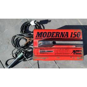 Soldadora Moderna 150