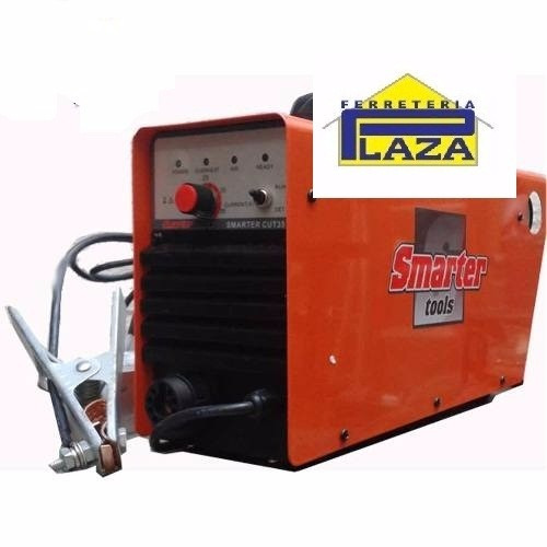 soldadora plasma inverter smart cut-35 corta 12 mm smarter