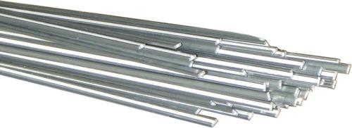 soldadura aluminio unión al-al y cobre-aluminio (1 varilla)