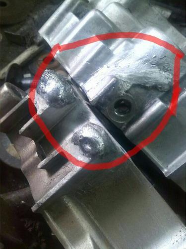 soldadura en aluminio y especiales