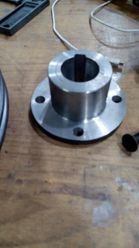 soldadura reparaciones aluminio acero torneria mecanizados