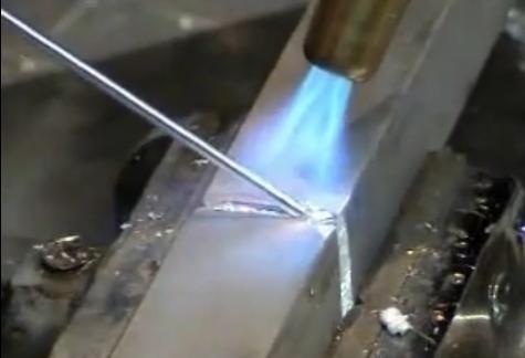 soldadura solda aluminio sin soldadora maquina de soldar