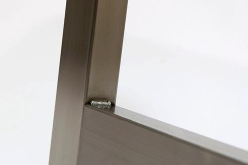 soldaduras especiales inoxidabl, aluminio, antimonio, acero,