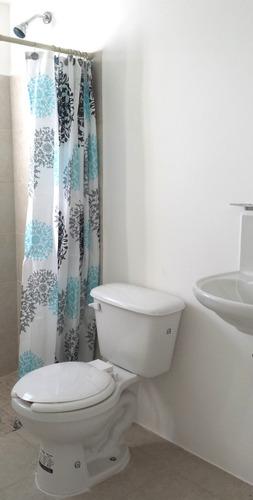 soleada casa habitación en renta entre teques y jojutla
