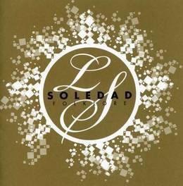 soledad folklore cd nuevo