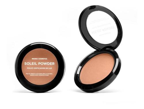 soleil powder #05 | polvo tonalizador