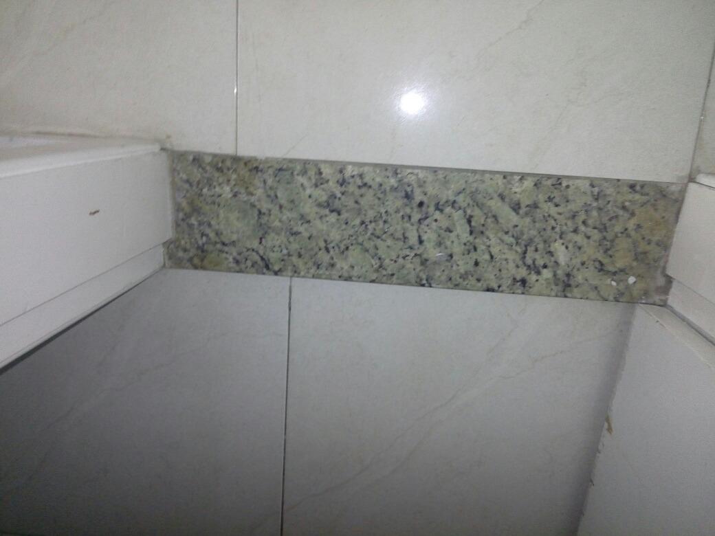 Soleira De Granito Para Porta 0 82x0 14 Cores Cinza Ou