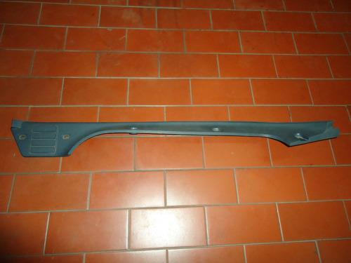 soleira porta dianteira direito d-20 original gm
