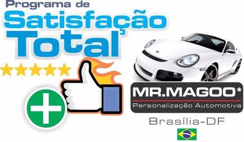 soleiras onix 2013 a 2018 soleira original mr.magoo*
