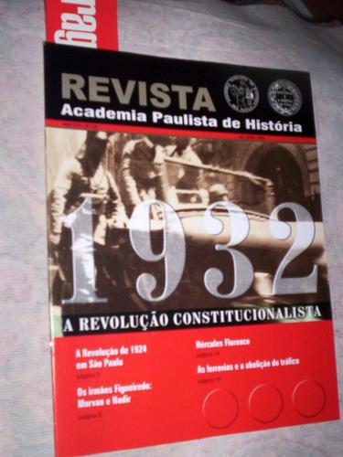 solenidade do 73º aniversario da revolução de 1932