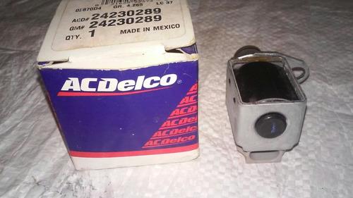 solenoide caja 4l80e g.m. 4l80e