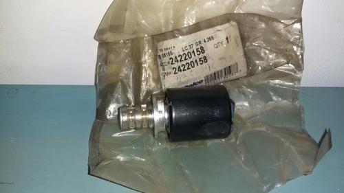 solenoide cuerpo de válvulas 24220158 chevr,silv,chey 92-02