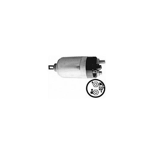 solenoide estándar de los productos del motor ss221