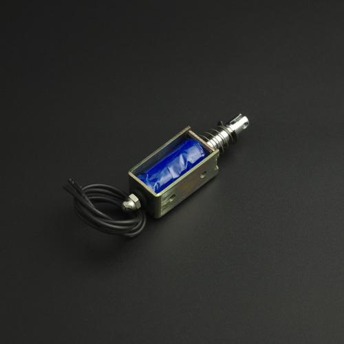 solenoide jf-0530b dc12v