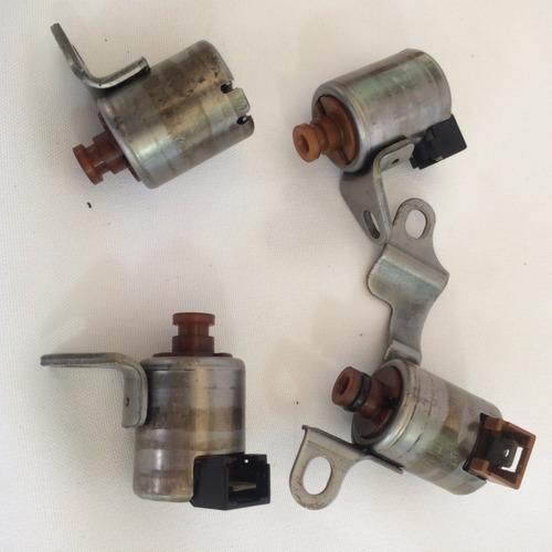 solenoides transmisión automatica mazda 626 matsuri 93 - 97