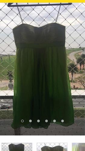 solera divina color verde manzana americana nueva