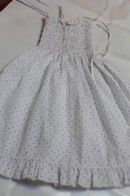 29cf24bd3 Soleras Blancas Pera Civil - Vestidos de para Niñas en Mercado Libre  Argentina