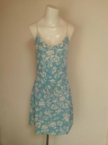 solera talla s ( vestido de verano)