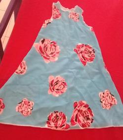 1188c6a72 Bellisimo Solera Para Nena Ninas Vestidos Formales - Ropa y Accesorios en Mercado  Libre Argentina