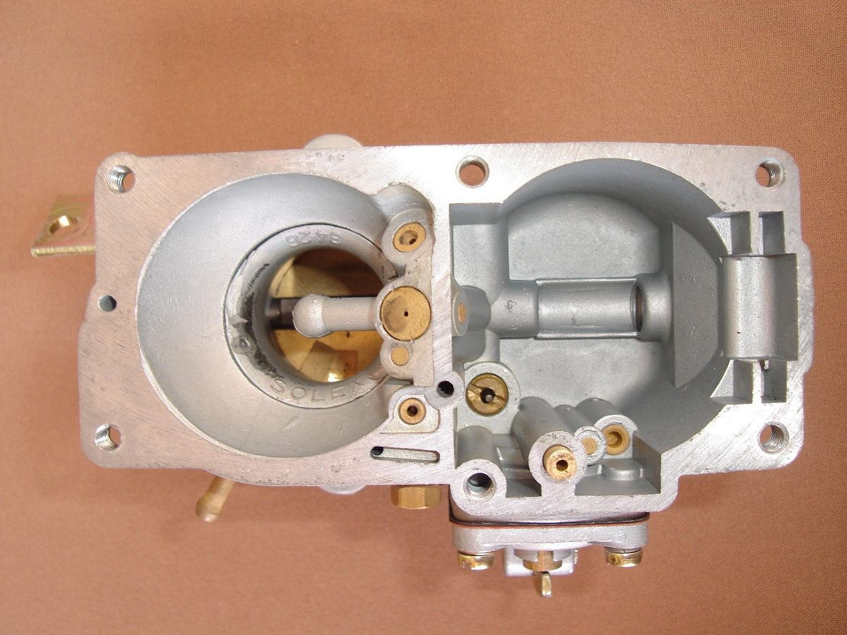 solex h32/34 pdsi-3